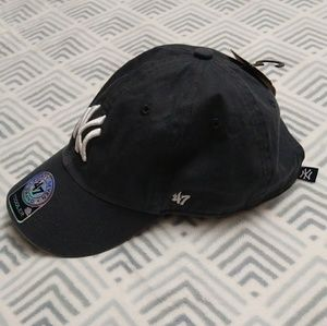 Forty Seven Accessories - New York Yankees Toddler size hat 065a41f75591